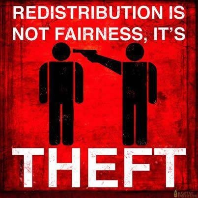 Redistribution of any kind is theft.